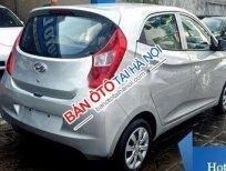 Bán xe Hyundai Eon năm sản xuất 2012, màu bạc, nhập khẩu