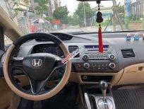 Cần bán gấp Honda Civic AT sản xuất 2006, màu bạc, giá chỉ 268 triệu