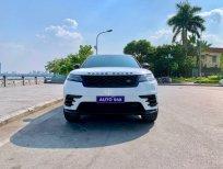 Bán ô tô LandRover Range Rover Velar P250 R-Dynamic HSE 2017, màu trắng, xe nhập