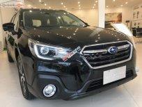 Cần bán Subaru Outback đời 2018, màu đen, nhập khẩu nguyên chiếc