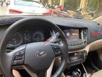 Cần bán lại xe Hyundai Tucson đời 2018, màu trắng, giá chỉ 810 triệu