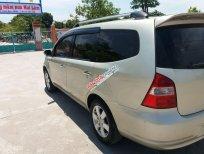 Cần bán lại xe Nissan Livina sản xuất năm 2010, số tự động, giá cạnh tranh