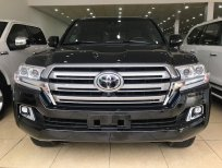 Bán Toyota Landcruiser 5.7V8 mới 100% xuất Mỹ, màu đen, giao ngay có hồ sơ luôn