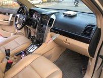 Bán Chevrolet Captiva LTZ 2.4 AT sản xuất năm 2009, xe gia đình