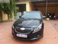 Cần bán Chevrolet Cruze LS 1.6 MT 2014, màu đen như mới, 350tr