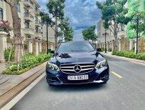 Bán Mercedes E250 2013, màu xanh lam