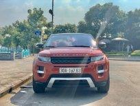 Cần bán LandRover Range Rover Evoque Dynamic 2012, màu đỏ, xe nhập