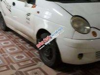 Bán xe Daewoo Matiz đời 2004, màu trắng, nhập khẩu nguyên chiếc, xe gia đình