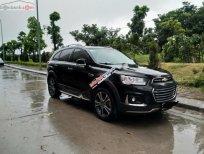 Cần bán Chevrolet Captiva LTZ đời 2016, màu đen