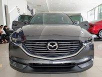 Mazda CX8 Luxury 2019 giá tốt nhất - sẵn xe - đủ màu