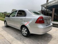Chính chủ bán Daewoo Gentra đời 2010, màu bạc