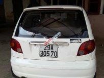 Bán xe Daewoo Matiz SE 0.8 MT 2007, màu trắng