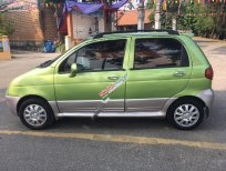 Cần bán Daewoo Matiz SE đời 2006, màu xanh lam