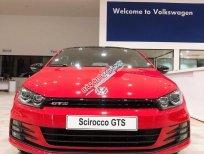 Bán Volkswagen Scirocco sản xuất 2019, màu đỏ, nhập khẩu