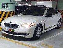 Bán BMW 523i đời 2010, màu trắng, nhập khẩu