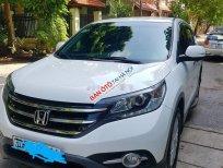 Bán Honda CR V 2.0 sản xuất năm 2013, màu trắng