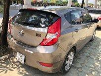 Cần bán xe Hyundai Accent AT đời 2014, nhập khẩu nguyên chiếc, giá 440tr