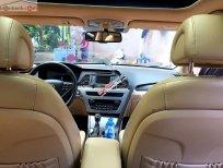 Bán Hyundai Sonata đời 2015, màu đen, nhập khẩu Hàn Quốc