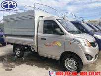 Cần bán xe Thaco FRONTIER năm 2019, màu trắng, nhập khẩu nguyên chiếc
