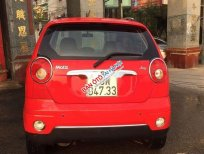 Bán xe Daewoo Matiz đời 2009, màu đỏ, xe nhập, giá tốt