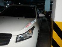 Cần bán Daewoo Lacetti 2009, màu trắng, nhập khẩu