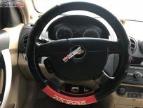 Bán Chevrolet Aveo MT 2015, màu bạc