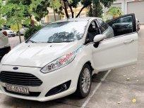 Bán Ford Fiesta Titanium 1.5AT sản xuất năm 2016, màu trắng, số tự động