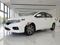 Cần bán xe Honda City sản xuất 2019, màu trắng, 599tr