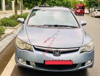 Cần bán Honda Civic 2.0 AT 2007, màu xanh lam xe gia đình