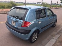 Bán Hyundai Getz sản xuất năm 2008, nhập khẩu nguyên chiếc, giá tốt