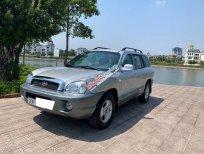 Cần bán Hyundai Santa Fe sản xuất 2003, nhập khẩu giá cạnh tranh