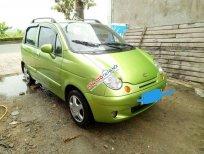 Bán Daewoo Matiz SE sản xuất 2008, màu cốm