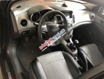 Bán ô tô Daewoo Lacetti MT 2010, màu đen số sàn, giá tốt