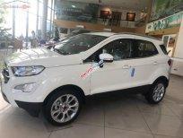 Bán Ford EcoSport Titanium 1.5L AT năm sản xuất 2019, màu trắng