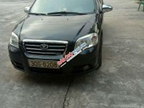 Bán Daewoo Gentra năm sản xuất 2009, giá 165tr