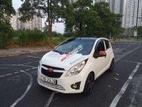 Cần bán Chevrolet Spark Van 2011, màu trắng, biển Hà Nội