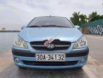 Cần bán gấp Hyundai Getz sản xuất 2010, nhập khẩu