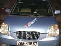 Bán Kia Morning đời 2004, màu xanh lam, nhập khẩu