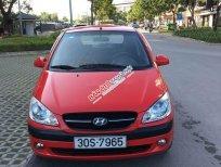 Bán Hyundai Getz đời 2009, xe nhập, giá tốt