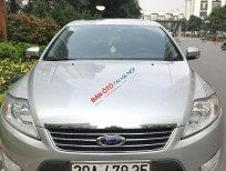 Bán Ford Mondeo MK4 đời 2011, màu bạc như mới, giá tốt