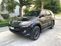 Bán ô tô Toyota Fortuner 4x4 năm sản xuất 2014, màu đen, chính chủ