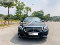 Bán Mercedes S400 năm sản xuất 2015, màu đen, chính chủ