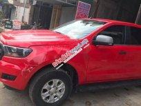 Bán Ford Ranger năm 2016, màu đỏ