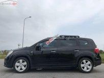 Bán ô tô Chevrolet Orlando đời 2011, màu đen, nhập khẩu nguyên chiếc, giá tốt