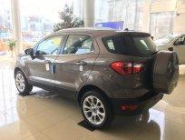 Bán ô tô Ford EcoSport New 2019, giá chỉ từ 530 triệu