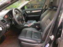 Cần bán gấp Mercedes C230 sản xuất năm 2010, màu đen chính chủ