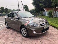 Cần bán gấp Hyundai Accent đời 2012, nhập khẩu như mới, giá tốt