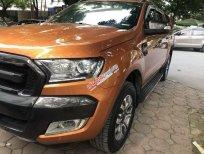 Bán Ford Ranger Wildtrak 2016 3.2 AT đời 2016, xe nhập