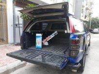 Cần bán xe Ford Ranger năm sản xuất 2014, màu xanh lam, nhập khẩu như mới