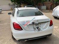 Chính chủ bán lại xe Mercedes C200 năm sản xuất 2017, màu trắng